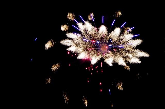 Prosit Neujahr! Alles Gute für 2016 - Photo © SailingAnarchy.de 2015