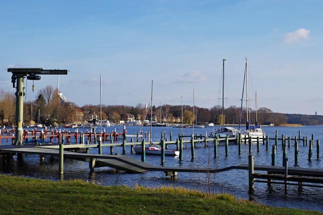 SC Gothia - Jahreshauptversammlung 2016 - Hafen - Photo © SailingAnarchy.de