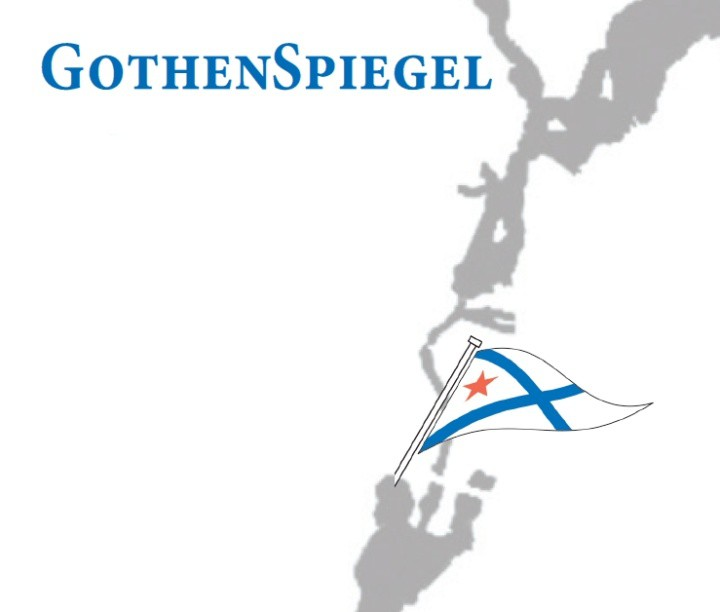 Gothenspiegel Logo - Photo © SC Gothia