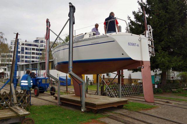 Abslipen SC Gothia 2017 - Photo © SailingAnarchy.de