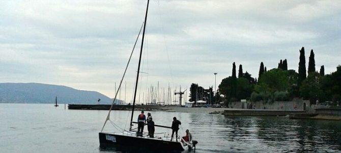 Centomiglia 2017 – Still Crazy grüßt vom Gardasee