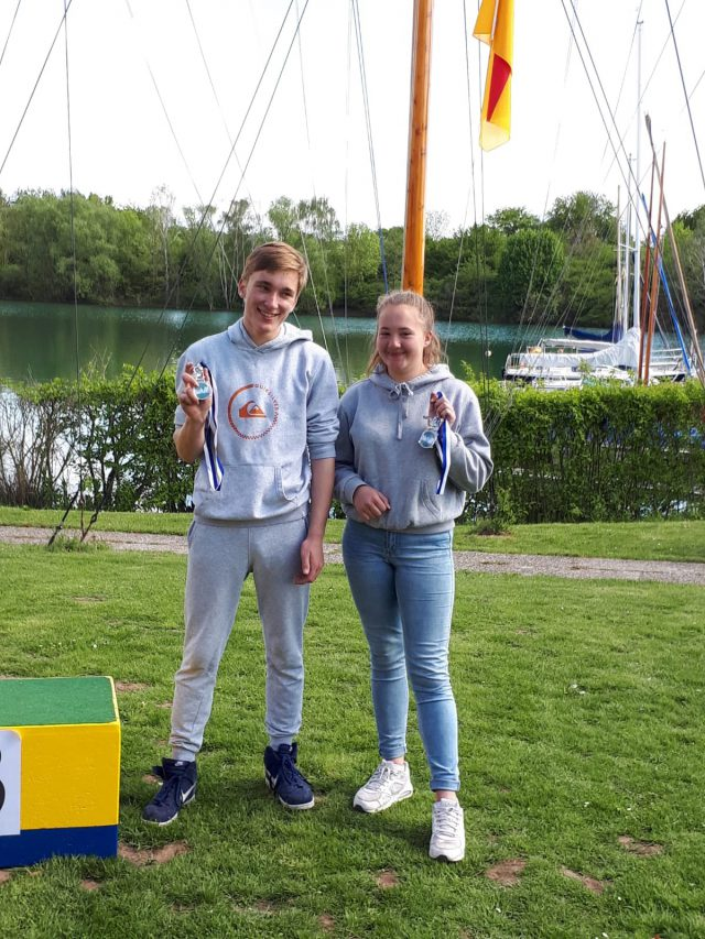 Teeny - Kleine Hexe Northeim - Johan R (VSJ) & Paula A. - Photo © Stephan Arlt