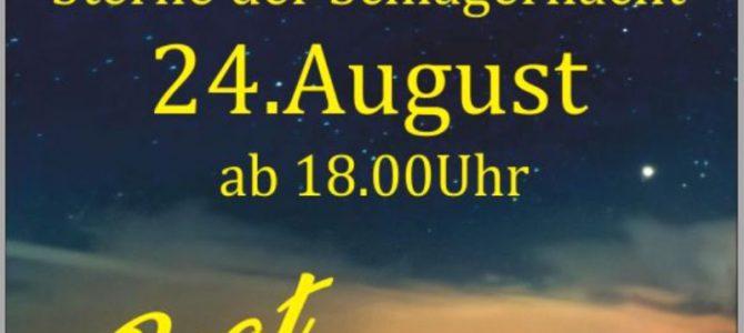 Sommerfest 2019 im SC Gothia! Laßt es krachen!!