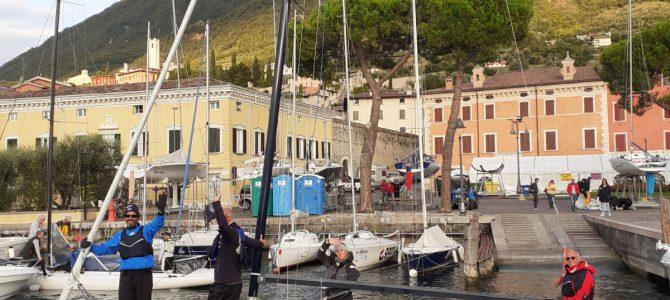 Still Crazy am Gardasee