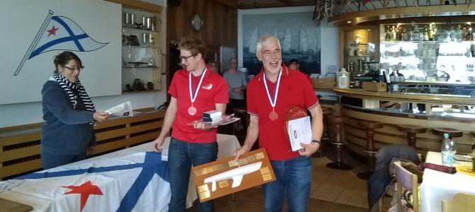 Berliner Meisterschaft DYAS 2019 im SC Gothia