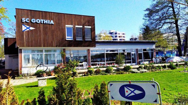 SC Gothia - Öffnung unter Auflagen - Photo © SailingAnarchy.de 2020
