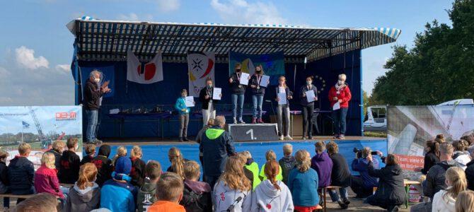 SC Gothia Jugend rules! Deutsche Jüngstenmeisterschaft mit super Ergebnis!!