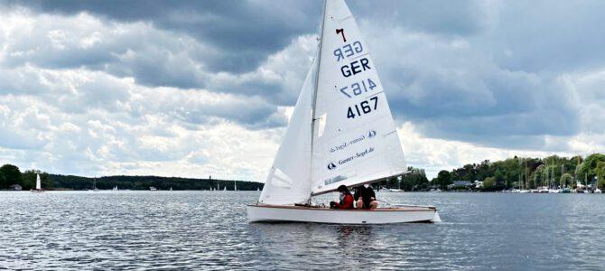Neues Flaggschiff der Gothenjugend eingeweiht!