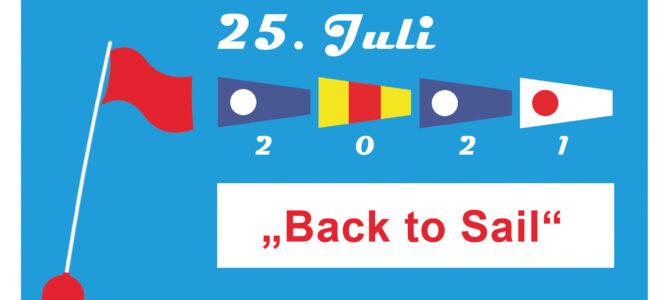 Clubregatta Sommer 21 naht :-)